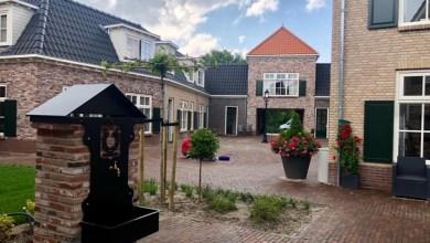 """Photo of Gert (79) woont in Het Polderhofje: """"Heel fijn als weduwnaar"""""""
