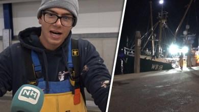 Photo of Vissers mooi op tijd terug voor visserijdagen Den Oever (video)