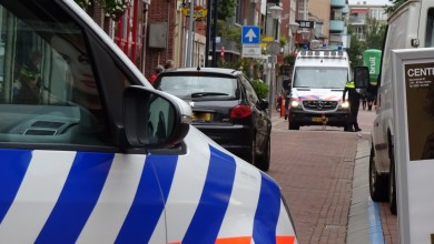 Photo of Voetganger aangereden in de Spoorstraat