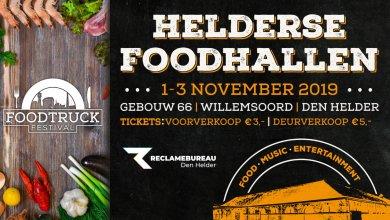 Photo of Wereldkeukens naar Willemsoord