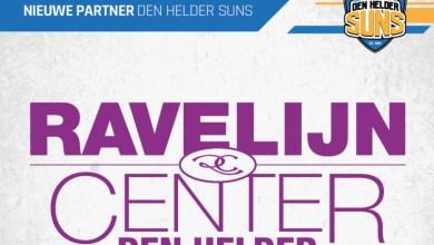 Photo of Ravelijncenter partner van Den Helder Suns