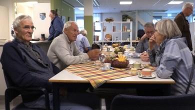 Photo of Sfeerimpressie Alzheimerdag in Middenmeer