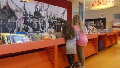 Photo of Kleur -en dichtwedstrijd bibliotheek Middenmeer