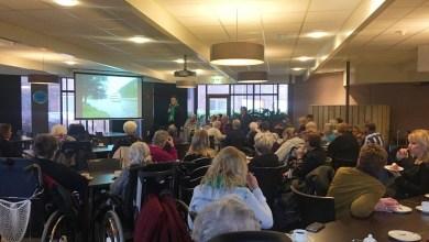 Photo of Bijeenkomst rond huisvesting ouderen