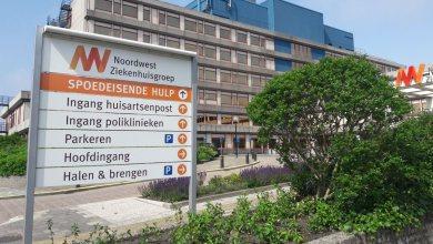 Photo of Personeel ziekenhuis Den Helder gaat staken (update)