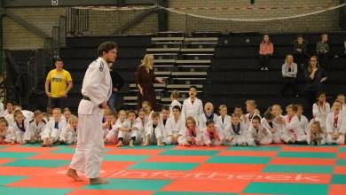 Photo of Topper Judo dag in Quelderduijn