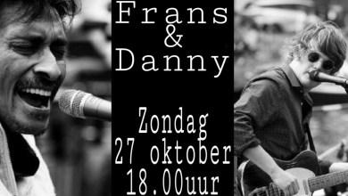 Photo of Frans en Danny in Pimpandoer