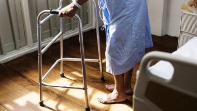 Photo of Training voor ouderen maakt kans op vallen kleiner