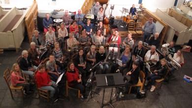 Photo of Koffieconcert Harmonie de Eendracht