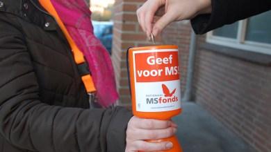 Photo of Collectanten gezocht in Den Helder voor MS Collecteweek