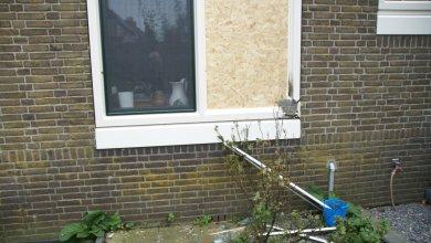 Photo of Doelgerichte aanslag op woning in Hippolytushoef