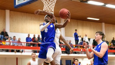 Photo of Thuiszege voor Den Helder Suns