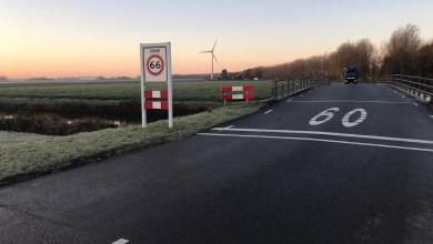 Photo of Snelheid Flevoweg verhoogd naar 66 km/uur…