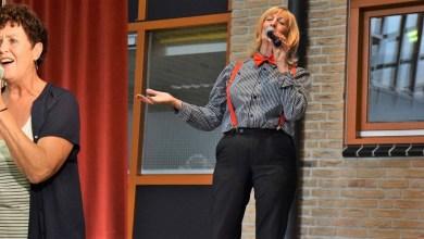 Photo of Inwoners Den Helder en Julianadorp in prefinale Ouderen Songfestival