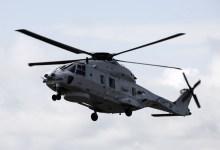 Photo of Alle NH-90 helikopters naar De Kooy