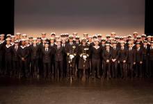 Photo of Nieuwe lichting matrozen voor de Marine