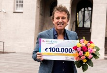 Photo of Koppel uit Westerland wint 100.000 euro in BankGiro Loterij
