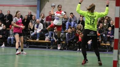 Photo of Verlies JuRo Unirek/VZV tegen Handbal Venlo