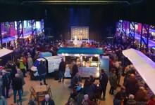 Photo of Zevende editie Winterdromen in de Stadshal