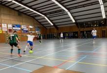 Photo of ZVV Succes wint thuiswedstrijd tegen De Kasteleen 1