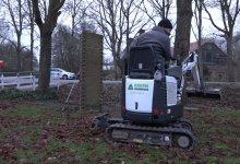 Photo of Bouw nieuw monument bij Joods Werkdorp van start