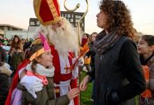 Photo of Sint vindt Trimaran op het nippertje!