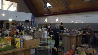 Photo of 'Mooie Kerst Hollands Kroon' geeft al vijf jaar kerstpakketten weg