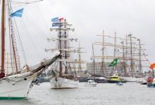 Photo of Den Helder stelt zich kandidaat voor Sail 2023