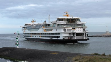 Photo of TESO overweegt aangifte na 'dragrace' op veerboot Texelstroom