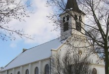 Photo of kerstactiviteiten in het Witte Kerkje