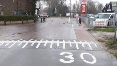 Photo of Poelweg Westerland weer open
