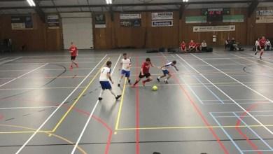 Photo of Alkmaar/Sportstars wint van ZVV Succes/De Kasteleen