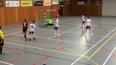 Photo of Zaalvoetbal – ZVV Succes/De Kasteleen 1 verliest van  Alkmaarsche Boys 1