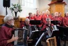 Photo of Nieuwjaarsconcert van De Gesmeerde Kelen