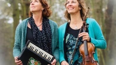 Photo of Natuurbelevingsconcert met Martine en Heleen Nijenhuis