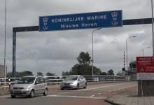 Photo of Drie militairen vervolgd vanwege aanranding op marinebasis Den Helder
