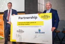 Photo of Gemeente Den Helder sluit aan bij New Energy Coalition