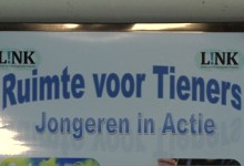 Photo of Ruimte Voor Tieners van start