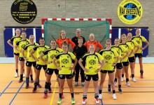 Photo of Ramon van Dijk nieuwe trainer hoofdmacht Geel-Zwart handbal