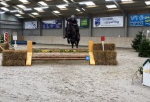 Photo of Indoorcross Wieringermeerruiters groot succes (video)