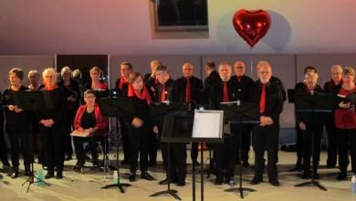 Photo of Geslaagd Valentijnsconcert La Mer