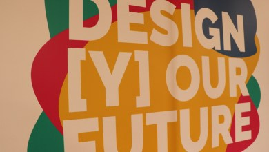 Photo of Design (y)our future