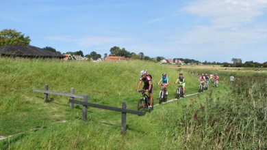 Photo of Mountainbike Clinic voor Ouder & Kind