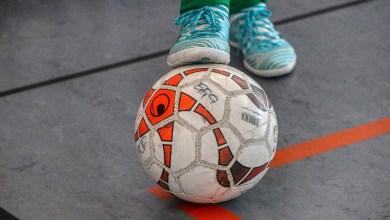 Photo of Verbeter je voetbalskills in voorjaarsvakantie