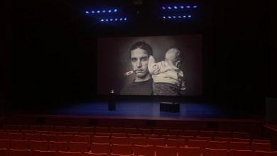 Photo of Ali B inspireert tijdens voorstelling in De Kampanje