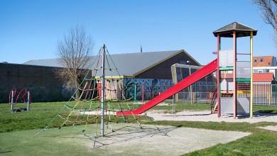 Photo of Nieuwe glijbanen voor speeltuinen Den Helder