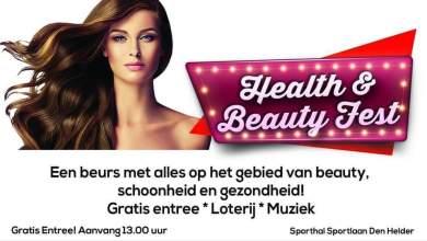 Photo of Health & Beauty Fest