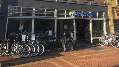 Photo of Halfords merkt dat mensen weer gaan fietsen