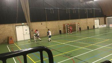 Photo of ZVV Succes/De Kasteleen 1 verliest in Schagen