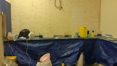 Photo of Inval Hippolytushoef gekoppeld aan drugslab in Zaandam